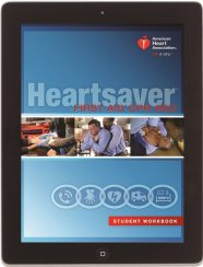Heartsaver First Aid-CPR-AED 2016 Student Workbook