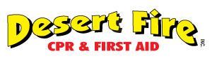 Desert Fire CPR & First Aid